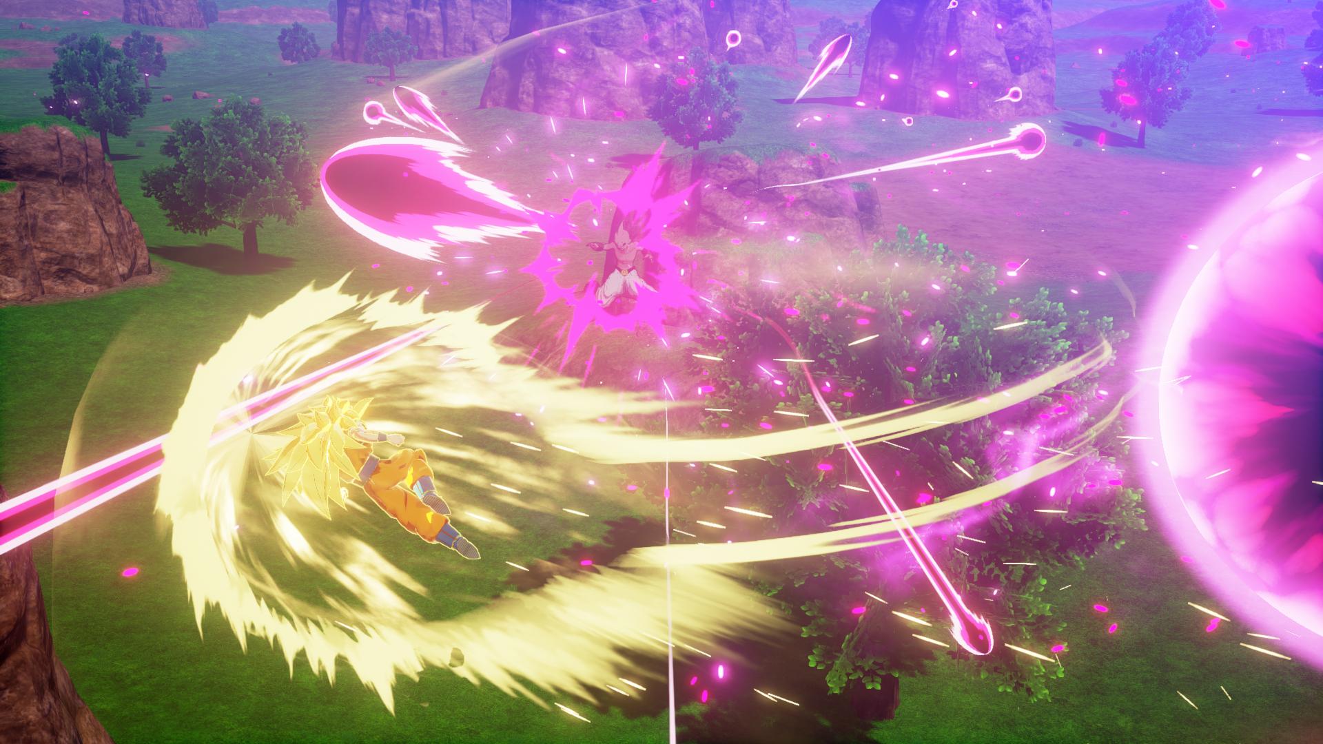 Dragon Ball Z Kakarot Screen 6