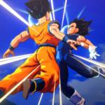 Dragon Ball Z Kakarot Screen 8
