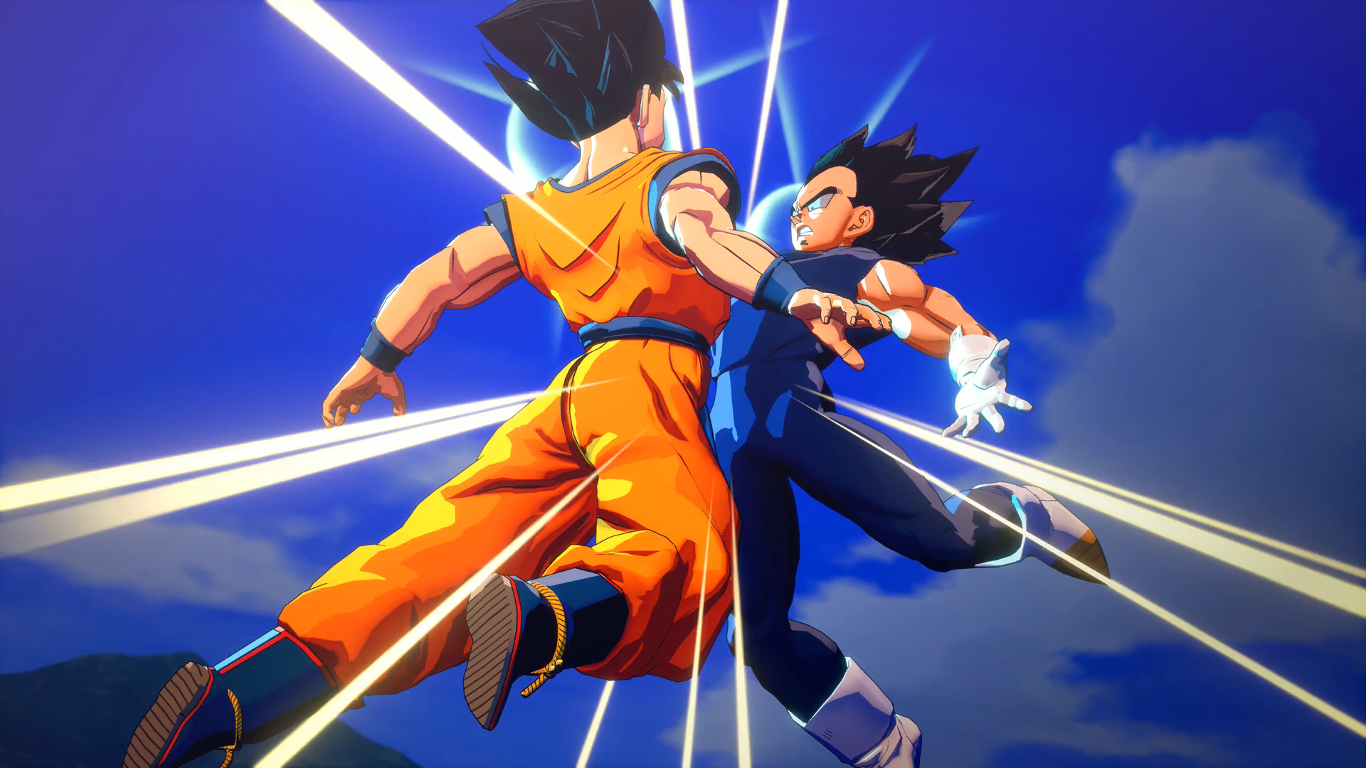 Dragon Ball Z Kakarot Screen 8