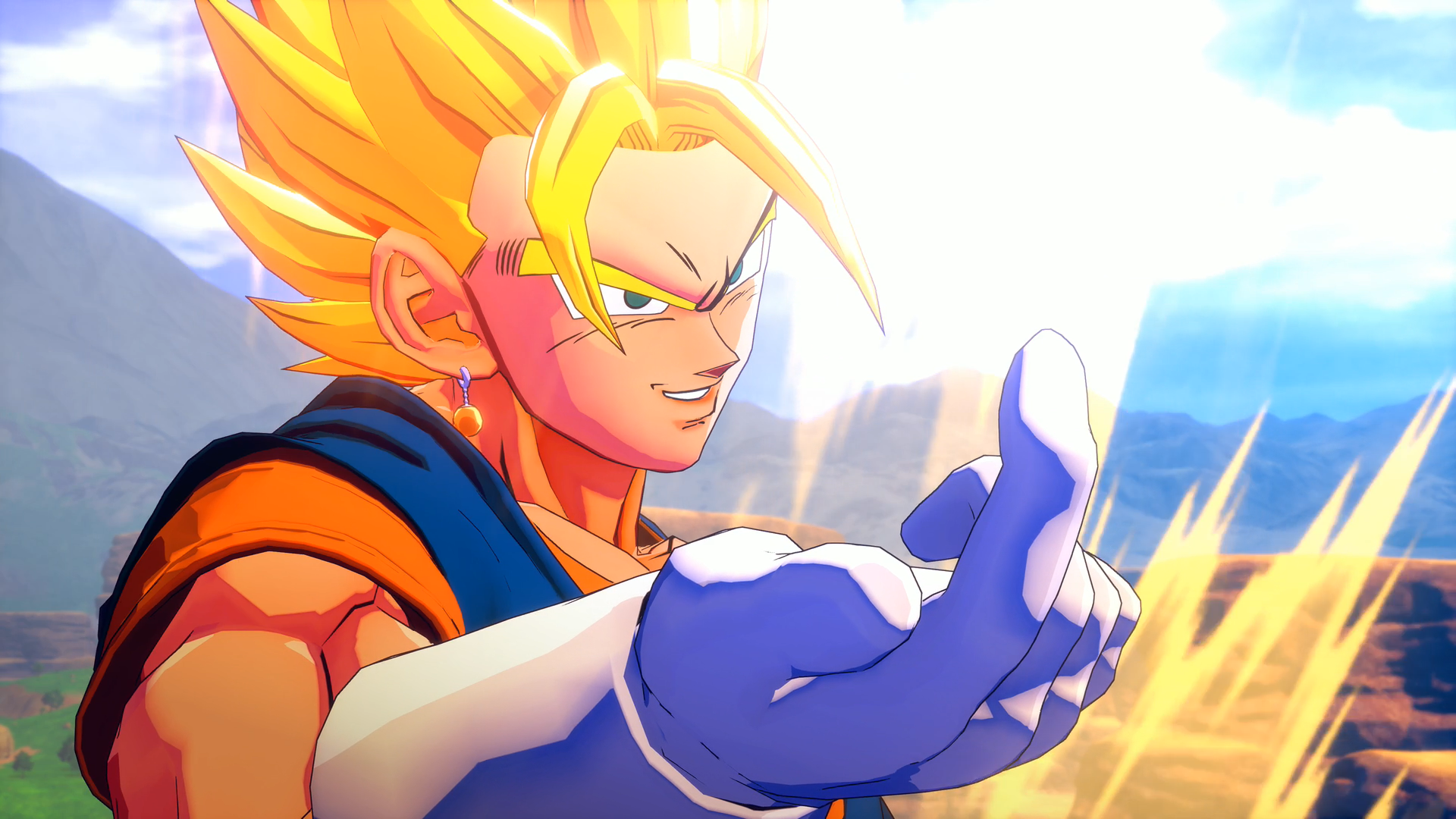 Dragon Ball Z Kakarot Screen 9