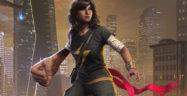 Marvel's Avengers Kamala Khan Banner