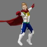 My Hero One's Justice 2 Render 1
