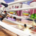 One Piece Pirate Warriors 4 Luffy Snakeman and Charlotte Katakuri Screen 2