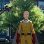 One Punch Man A Hero Nobody Knows Screen 26