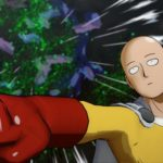 One Punch Man A Hero Nobody Knows Screen 6