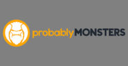 ProbablyMonsters Logo