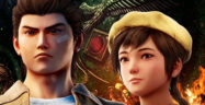 Shenmue III New Banner