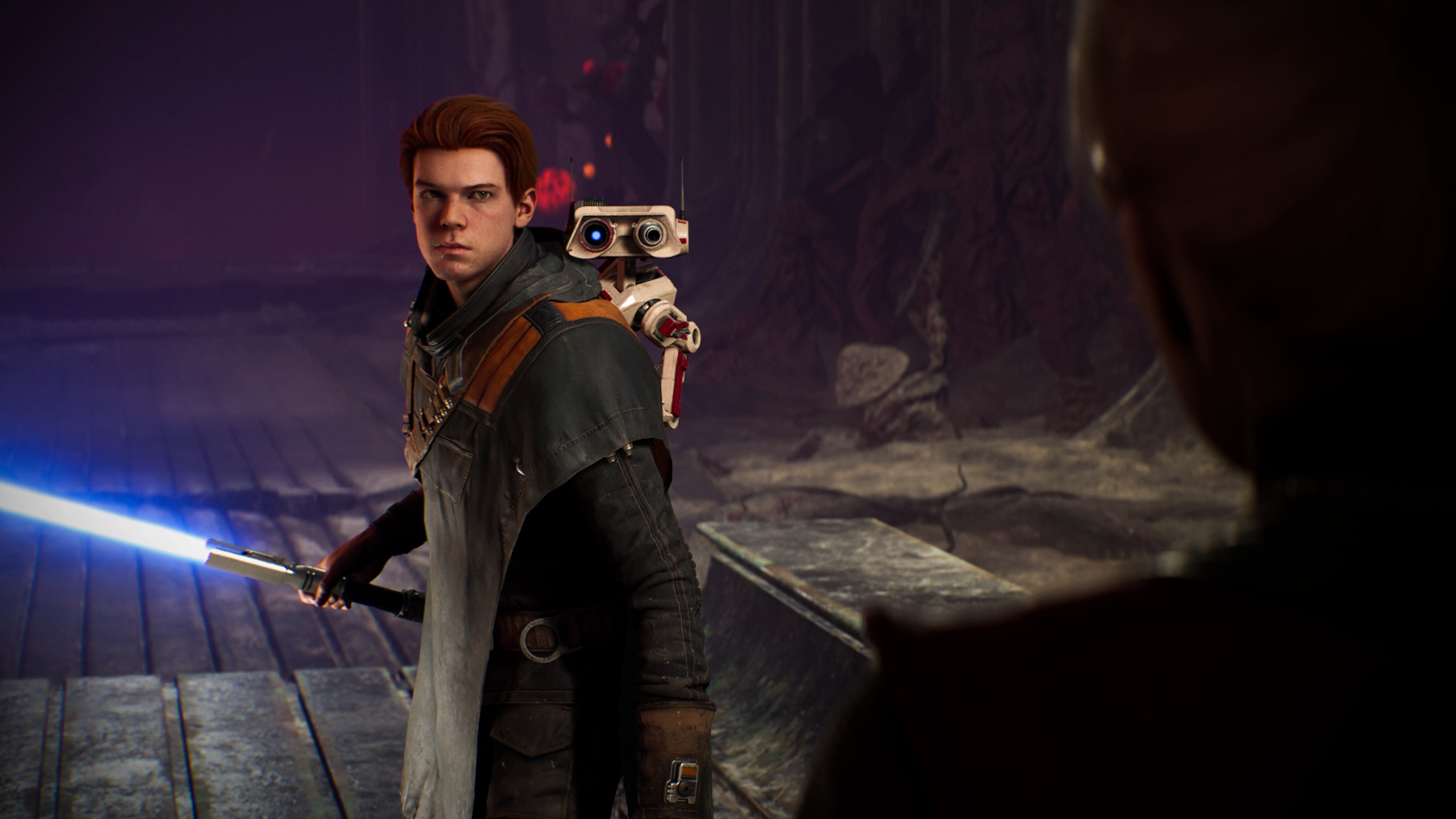 Star Wars Jedi Fallen Order Screen 2