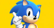 Super Monkey Ball Banana Blitz HD Sonic the Hedgehog Banner Small