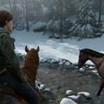 The Last of Us Part II Screen 5