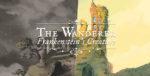 The Wanderer Frankenstein's Creature Banner
