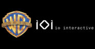 Warner Bros. Interactive Entertainment and IO Interactive Banner