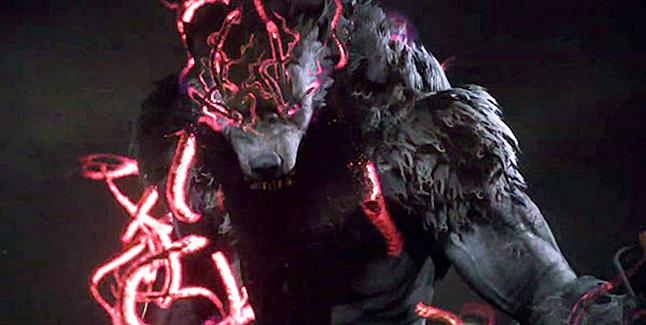 Werewolf Apocalypse Banner