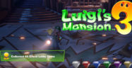 Luigi's Mansion 3 Gems Locations Guide