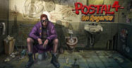 Postal 4 Cheat Codes