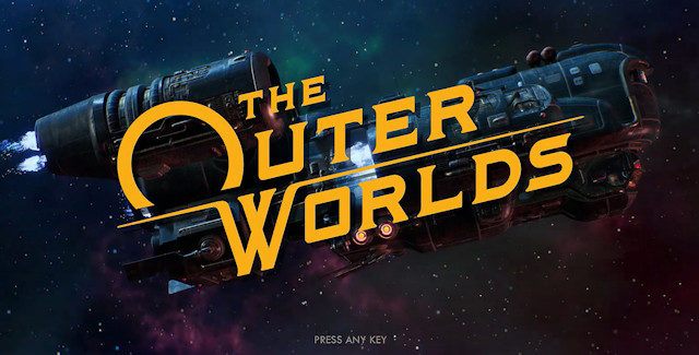 The Outer Worlds Cheats