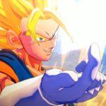 Dragon Ball Z Kakarot Screen 1