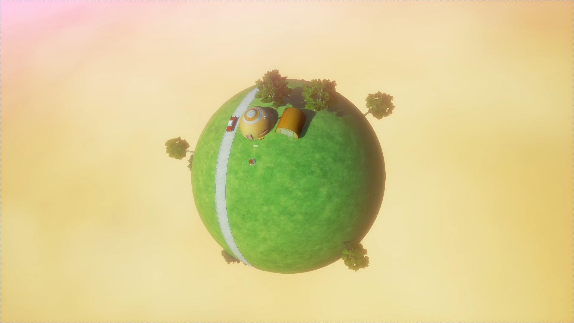 Dragon Ball Z Kakarot Screen 4