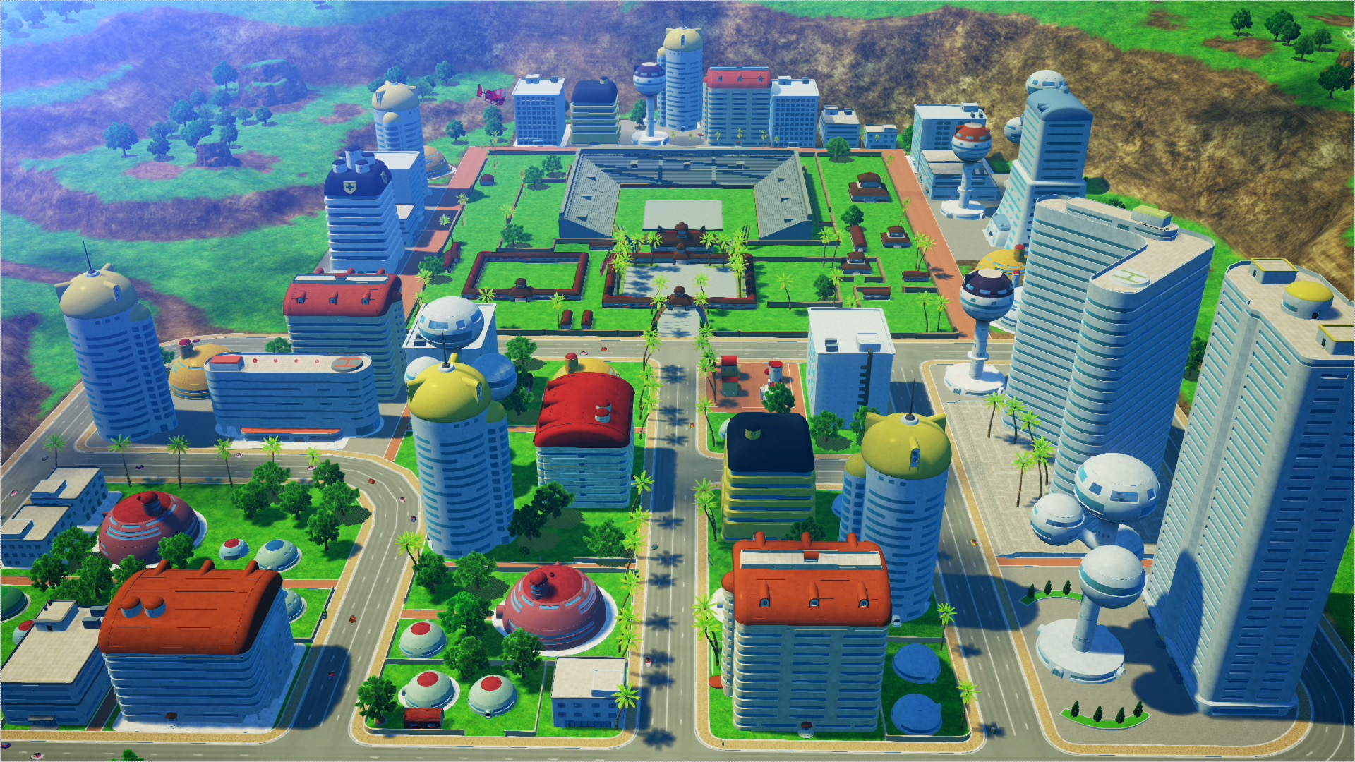 Dragon Ball Z Kakarot Screen 9