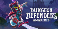 Dungeon Defenders Awakened Banner