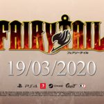 Fairy Tail Game Release Date