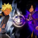 Fairy Tail Screen 15
