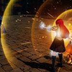Fairy Tail Screen 16