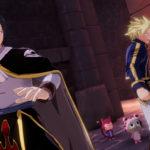 Fairy Tail Screen 21