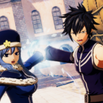 Fairy Tail Screen 5