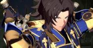 Granblue Fantasy Versus Lancelot Banner