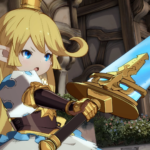 Granblue Fantasy Versus Screen 1