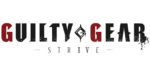 Guilty Gear Strive Logo