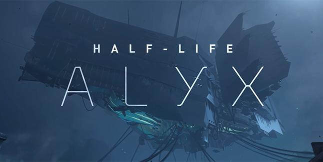 Half-Life Alyx Banner