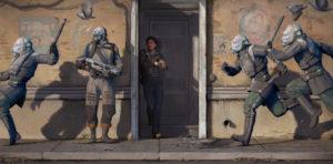 Half-Life Alyx Official Art