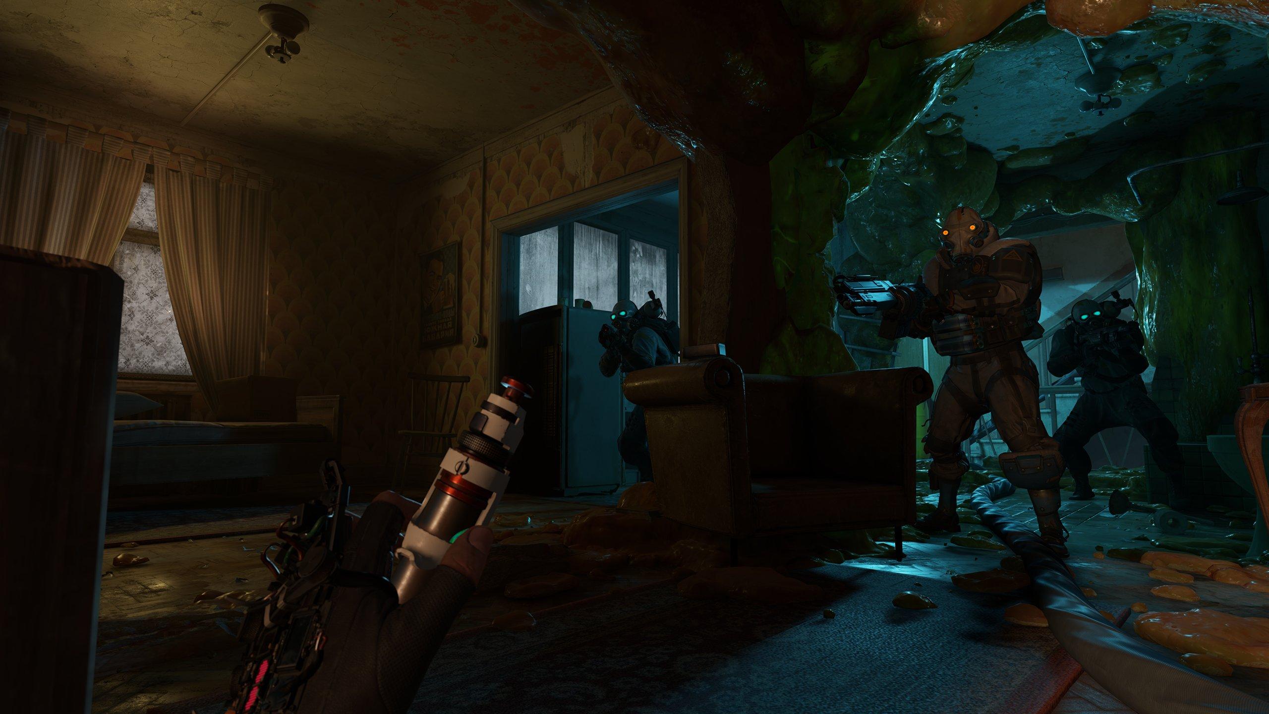Half-Life Alyx Screen 1
