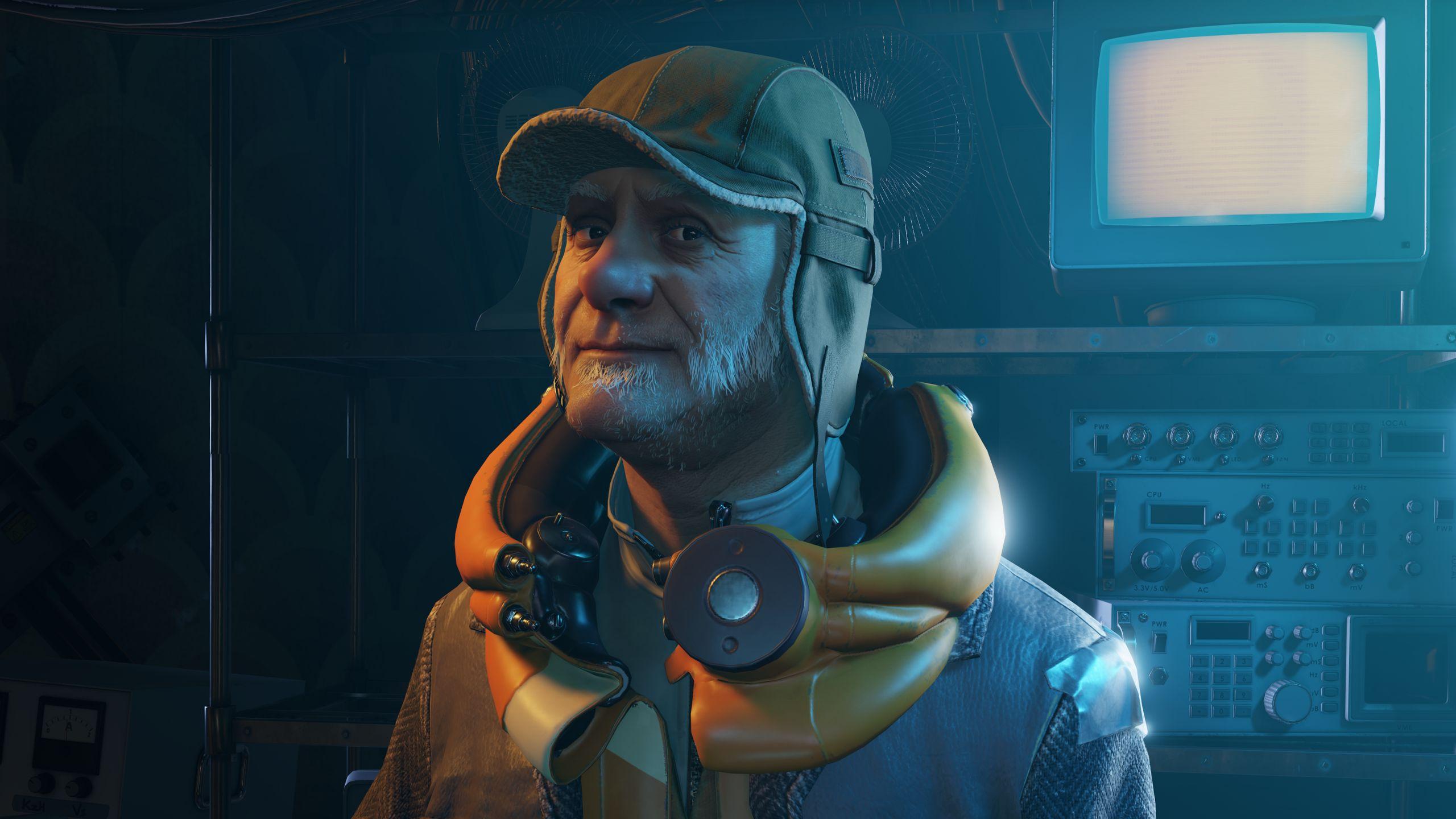 Half-Life Alyx Screen 6