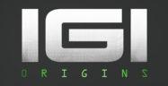 IGI Origins Logo