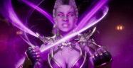 Mortal Kombat 11 Sindel Banner