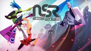 No Straight Roads Main Visual