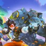 Overwatch 2 Illustration Defenders of Rio