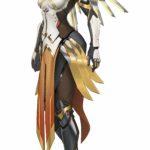 Overwatch 2 Mercy Concept Art