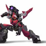 Overwatch 2 Null Sector Skirmisher