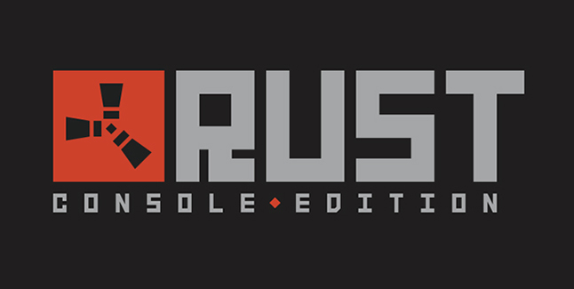 Rust Console Edition Banner