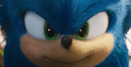 Sonic the Hedgehog Redesign Banner