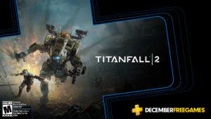 Titanfall 2 PlayStation Plus