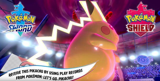 Pokemon Sword and Shield Cheats
