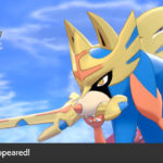 How to find and catch Zacian Legendary Pokemon in Pokemon Sword