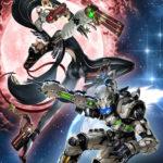 Bayonetta & Vanquish 10th Anniversary Bundle Key Visual