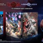 Bayonetta & Vanquish 10th Anniversary Bundle PS4