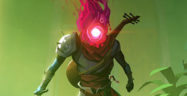 Dead Cells The Bad Seed Banner